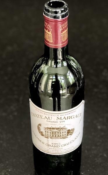 Bordeaux Wine Experience